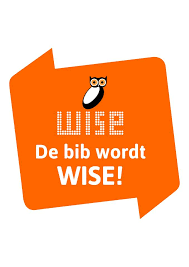 De bib wordt WISE...